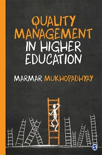 Cover Quality Management in Higher Education