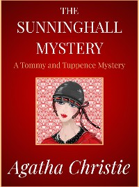 Cover The Sunninghall Mystery