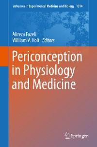 Cover Periconception in Physiology and Medicine