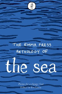 Cover The Emma Press Anthology of the Sea