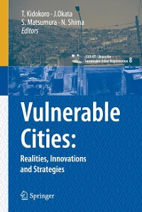 Cover Vulnerable Cities: