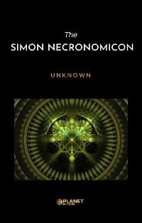 Cover The Simon Necronomicon