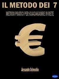 Cover Il Metodo dei 7 €