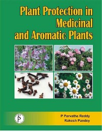 Cover Plant Protection In Medicinal And Aromatic Plants