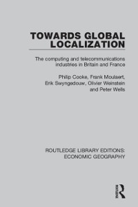 Cover Towards Global Localization
