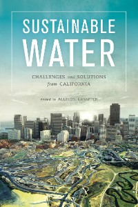 Cover Sustainable Water