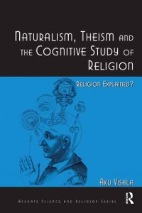 Cover Naturalism, Theism and the Cognitive Study of Religion
