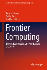 Cover Frontier Computing