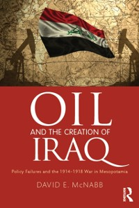 Cover Oil and the Creation of Iraq