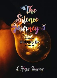 Cover The Silence Journey 3
