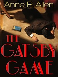 Cover The Gatsby Game