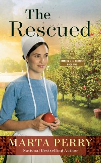 Cover Rescued