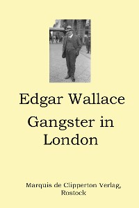 Cover Gangster in London