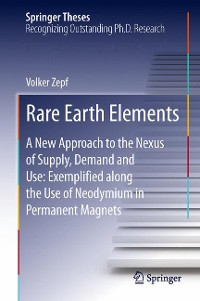 Cover Rare Earth Elements