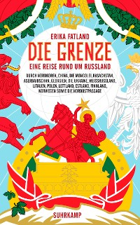 Cover Die Grenze