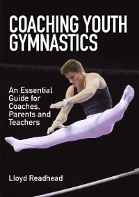 Cover Coaching Youth Gymnastics