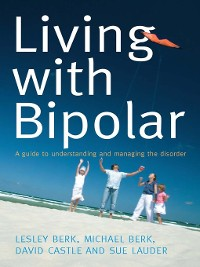 Cover Living with Bipolar