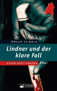 Cover Lindner und der klare Fall