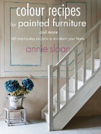 Cover Colour Recipes for Painted Furniture