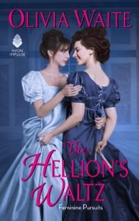 Cover Hellion's Waltz