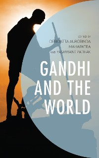 Cover Gandhi and the World