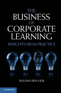 Cover Business of Corporate Learning