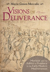 Cover Visions of Deliverance
