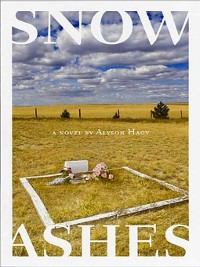 Cover Snow, Ashes