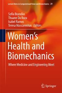 Cover Women's Health and Biomechanics