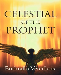Cover Celestial of the Prophet