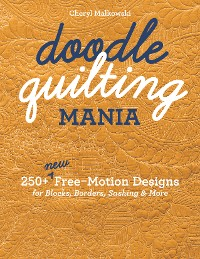 Cover Doodle Quilting Mania