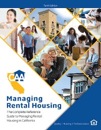 Cover Managing Rental Housing