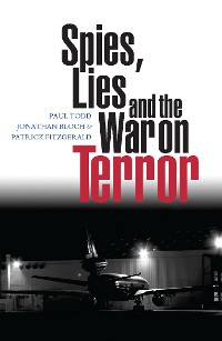 Cover Spies, Lies and the War on Terror