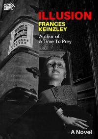 Cover ILLUSION (English Edition)