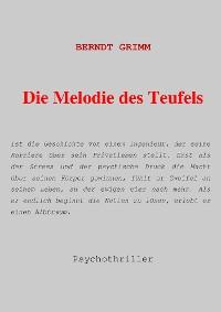 Cover Die Melodie des Teufels