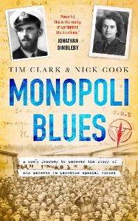 Cover Monopoli Blues