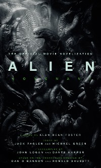 Cover Alien: Covenant