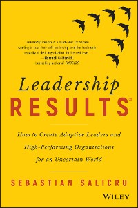 Cover Leadership Results