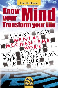 Cover Know Your Mind, Transform Your Life
