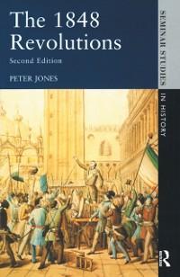 Cover 1848 Revolutions