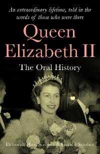 Cover Queen Elizabeth II