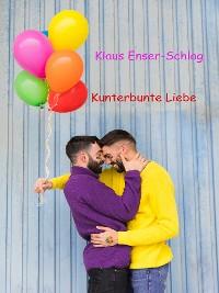 Cover Kunterbunte Liebe