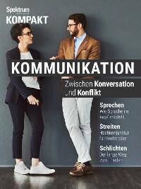Cover Spektrum Kompakt - Kommunikation