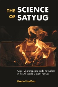 Cover Science of Satyug, The