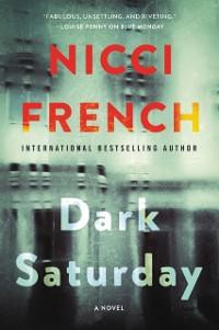 Cover Dark Saturday