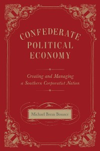Cover Confederate Political Economy