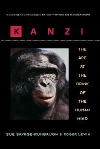 Cover Kanzi