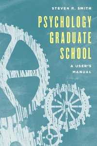 Cover Psychology Graduate School
