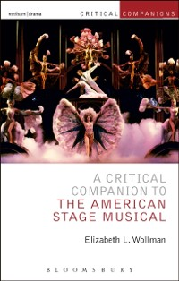Cover Critical Companion to the American Stage Musical