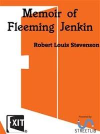 Cover Memoir of Fleeming Jenkin